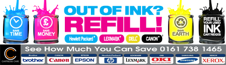 Cheap Dell Ink Cartridges Manchester