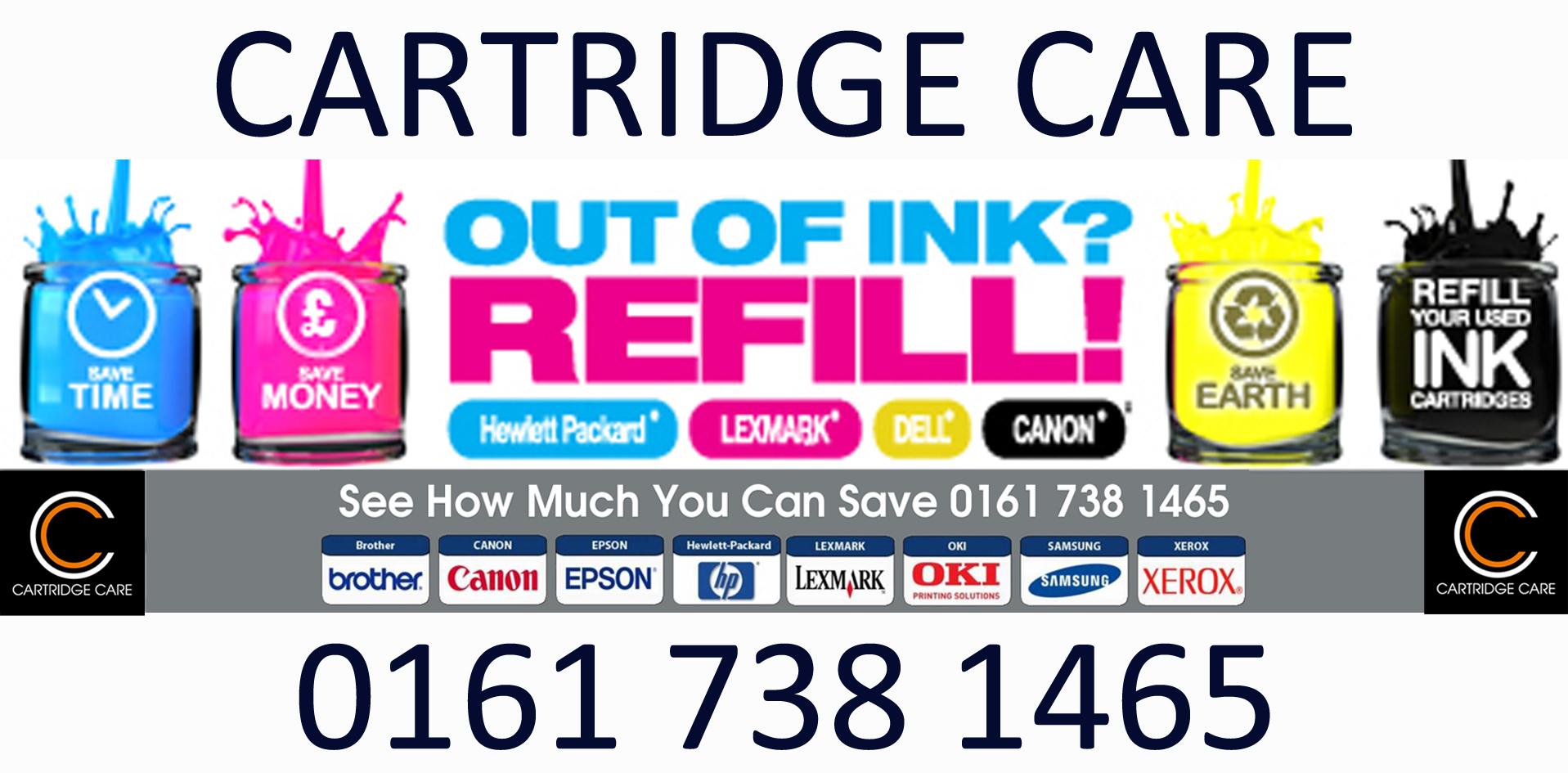 Epson Ink Cartridges Manchester