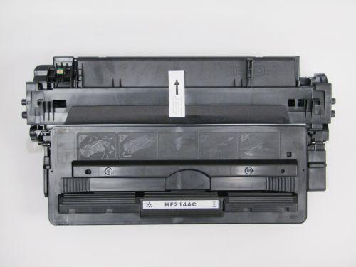 HP 14A CF214A Toner Cartridges Manchester