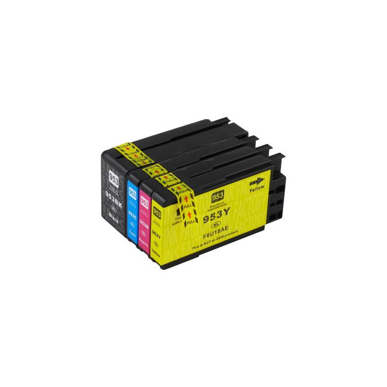 HP 953XL Ink Cartridges Manchester